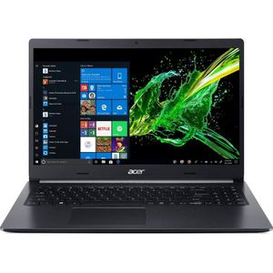Achat discount PC Portable  Ultrabook- ACER Aspire A515-54-36LJ - 15,6