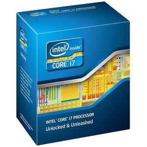PROCESSEUR Intel® Core™ i7 2600K SandyBridge