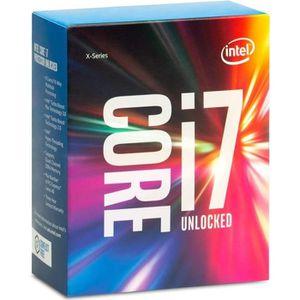 PROCESSEUR Intel Processeur Core i7 6800K LGA2011-3