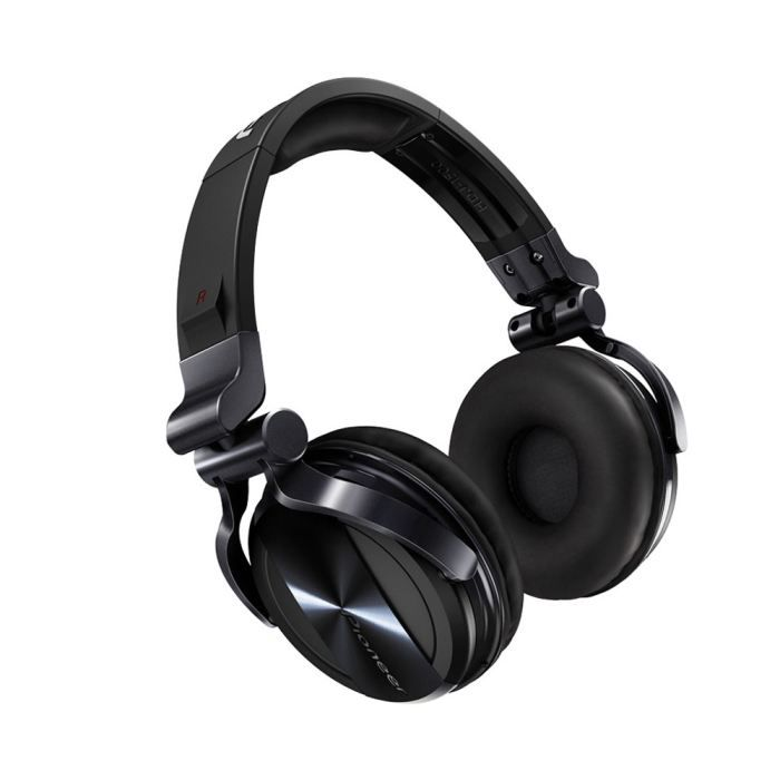 pioneer hdj 1500 noir casque audio st r o casque. Black Bedroom Furniture Sets. Home Design Ideas