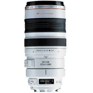 OBJECTIF Canon 100-400 mm f/4.5-5.6 L IS USM