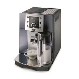 MACHINE À CAFÉ DELONGHI Machine expresso automatique avec broyeur