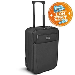 VALISE - BAGAGE KINSTON Valise Cabine Low Cost