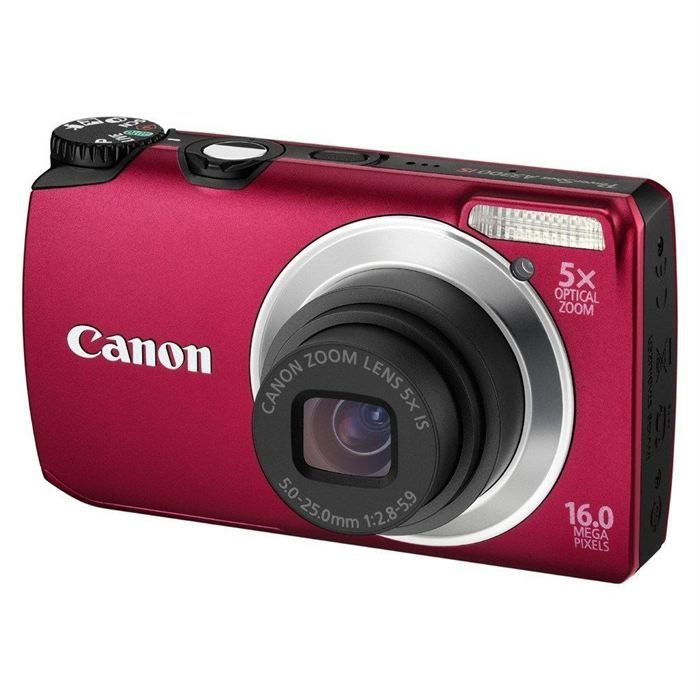 canon powershot a3300 appareil photo num rique achat vente appareil photo compact cdiscount. Black Bedroom Furniture Sets. Home Design Ideas