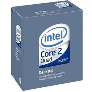 PROCESSEUR Intel Processeur Core 2 Quad Q8400S low voltage