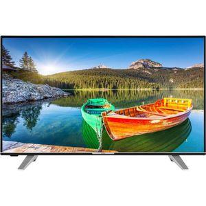 Téléviseur LED HAIER LEU43V300S TV LED 4K UHD 109 cm (43