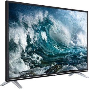 Téléviseur LED HAIER LEU55V300S TV LED 4K UHD 140 cm (55