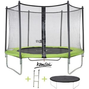 trampoline achat vente pas cher soldes d s le 27. Black Bedroom Furniture Sets. Home Design Ideas