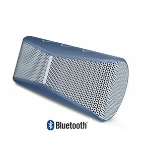 ENCEINTE NOMADE LOGITECH X300 Enceinte Bluetooth VIOLET