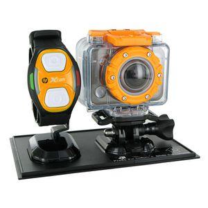 CAMÉRA SPORT HP AC-200W Caméra Sport Full HD - caisson étanche