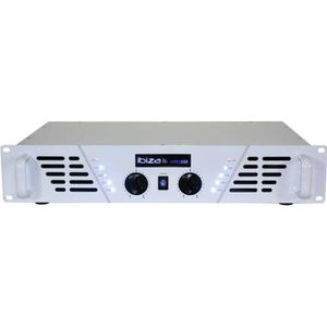 AMPLI PUISSANCE IBIZA SOUND AMP-600 WH