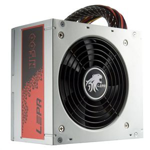 ALIMENTATION INTERNE Lepa N500 500W