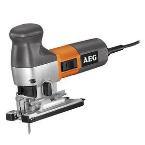 AEG Scie sauteuse pendulaire STEP1200X - 730 W - Avec lame