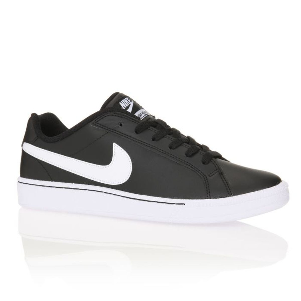 nike court majestic leather homme