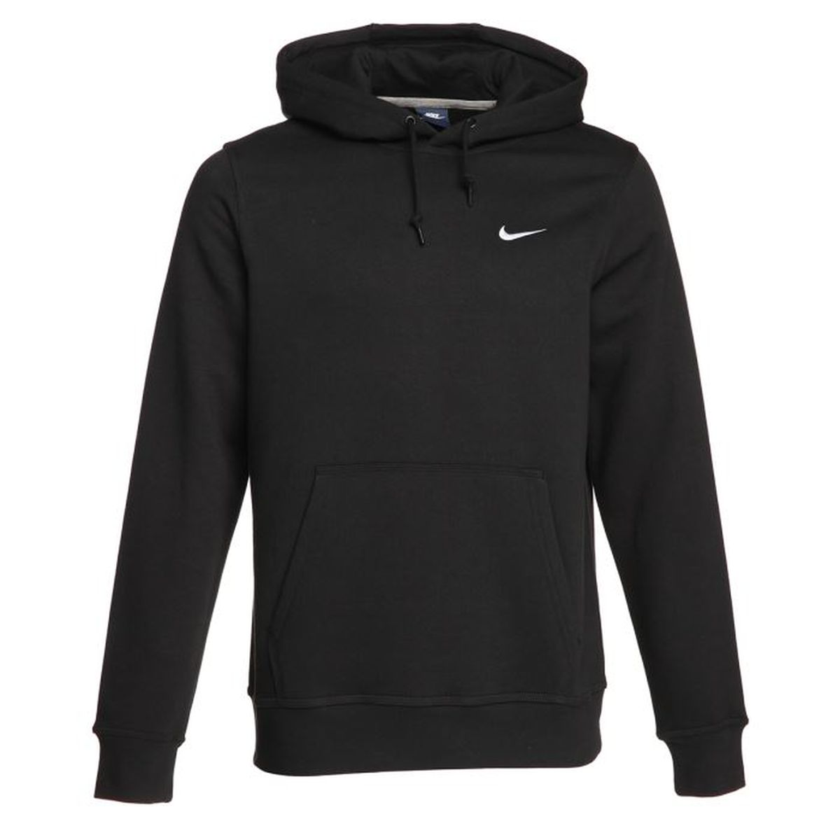 nike sweat capuche homme noir achat vente sweatshirt cdiscount. Black Bedroom Furniture Sets. Home Design Ideas