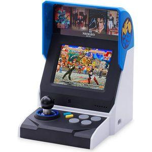 CONSOLE RÉTRO Console Neo Geo Mini Édition Internationale