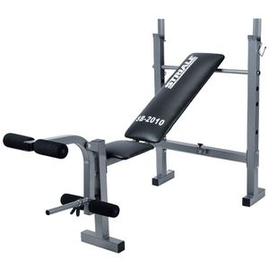 banc de musculation training 320