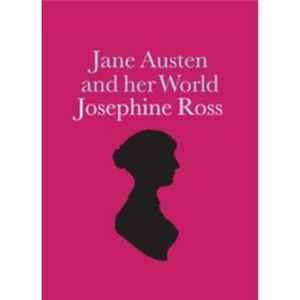 LIVRE ANGLAIS Jane Austen and her World. Edition en anglais