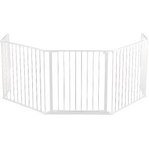 BARRIÈRE DE SÉCURITÉ  BABY DAN Barrière de sécurité Parefeu Flex XL - Bé