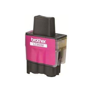 CARTOUCHE IMPRIMANTE Cartouche rouge Magenta Brother LC900 M