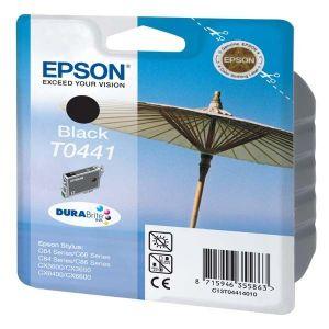 CARTOUCHE IMPRIMANTE Epson Cartouche d'encre T0441