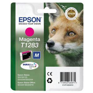 CARTOUCHE IMPRIMANTE Epson T1283 Magenta