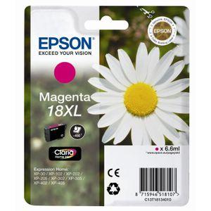 CARTOUCHE IMPRIMANTE Epson T1813 XL Pâquerette Cartouche d'encre  Magen
