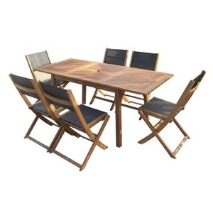 Ensemble Table Jardin Achat Vente Ensemble Table
