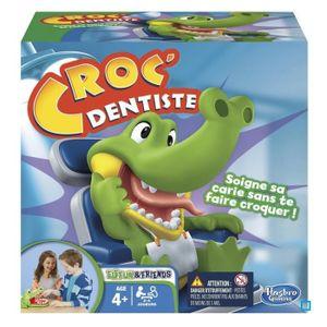 ROBOT - ANIMAL ANIMÉ Croc Dentiste