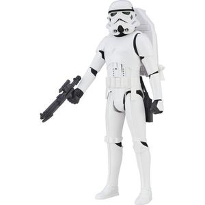 FIGURINE - PERSONNAGE STAR WARS E7 Interactive Force Tech Trooper