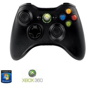 JOYSTICK Manette de Jeu Sans Fil Xbox pour PC et Xbox 360
