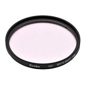 DALLE D'ÉCRAN lenTélée filtre Kenko MC 1B Skylight 52mm absorban