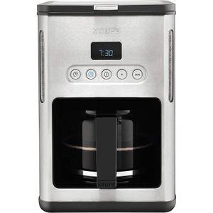 CAFETIÈRE cafetière électrique de 1,25L pour 10 tasses avec