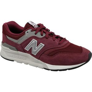BASKET New Balance CM997HCD sneakers pour homme Rouge