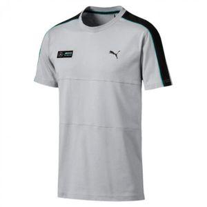 T-SHIRT T-shirt Puma Mercedes AMG t7