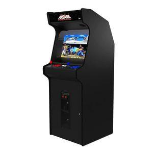BORNE ARCADE NEO LEGEND Borne d'arcade Classic noire 680 jeux
