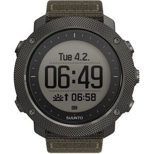 MONTRE OUTDOOR - MONTRE MARINE SUUNTO Montre Traverse Alpha Foliage
