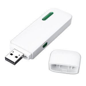MODEM - ROUTEUR LEORY 3G Routeur WIFI LTE Modem USB 150Mbps Sans F