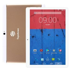 TABLETTE TACTILE TOPSHOWS X7 Tablette tactile 3G - 10,1