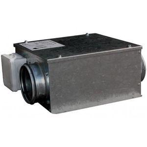 VMC - ACCESSOIRES VMC caisson extraction et insufflation extra plat 200