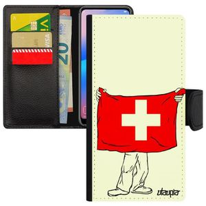 coque huawei p8 suisse