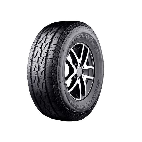 265//70R16 112T Pneu 4 saisons Bridgestone Dueler A//T 001 M+S