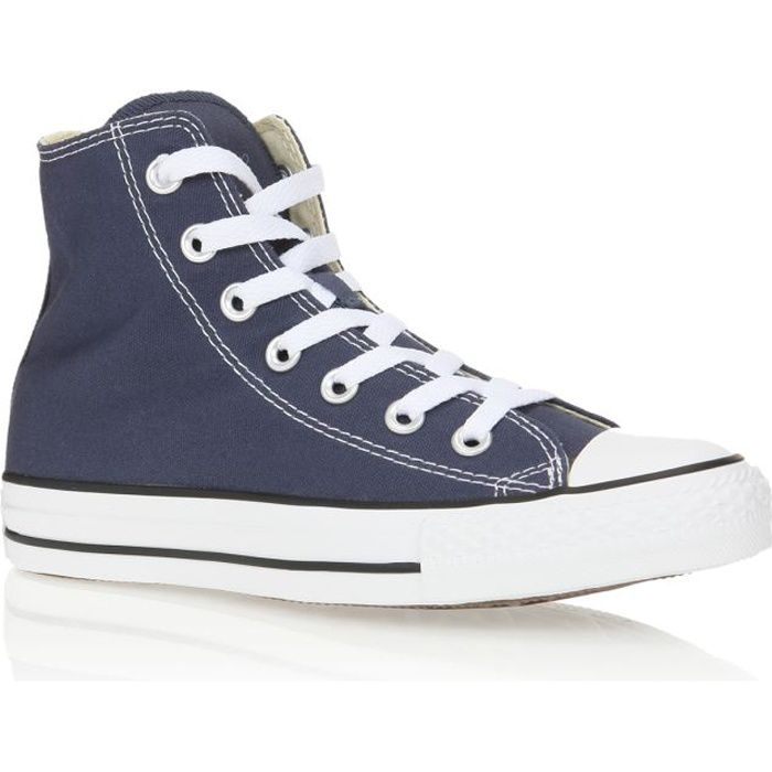 Converse All Star montantes