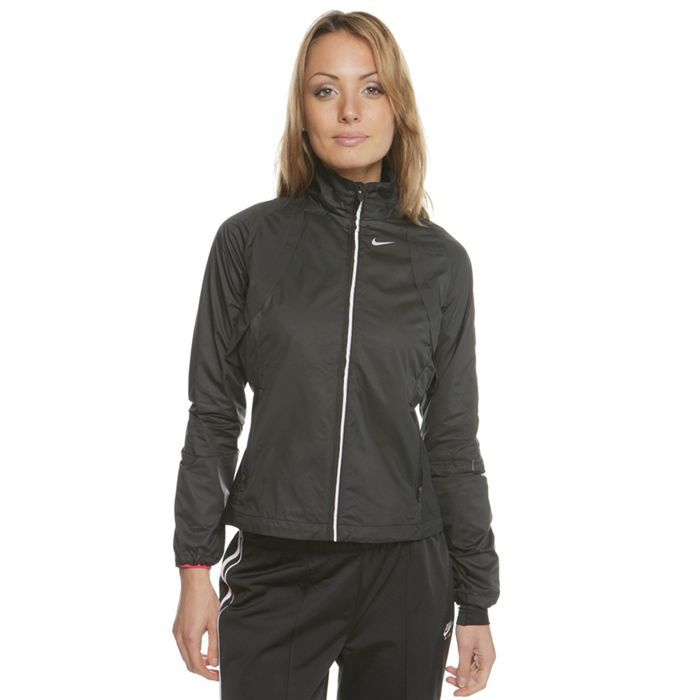 NIKE Coupe-vent Running Femme - Prix pas cher - Cdiscount