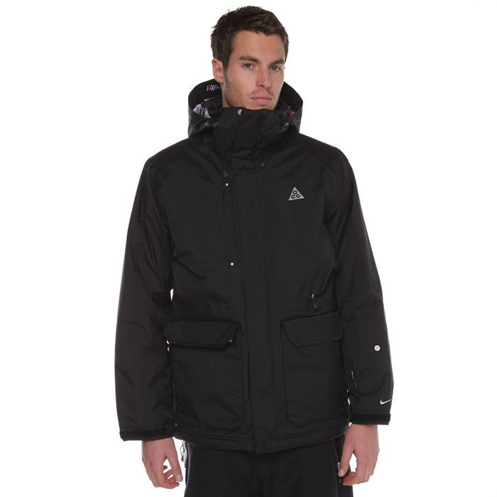 nike acg blouson capuche de ski homme achat vente. Black Bedroom Furniture Sets. Home Design Ideas