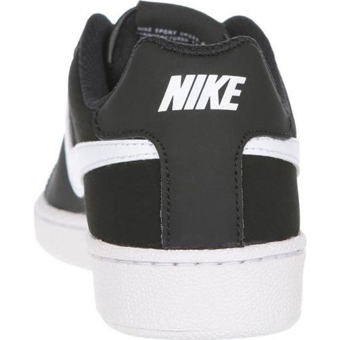 chaussure femme noir nike