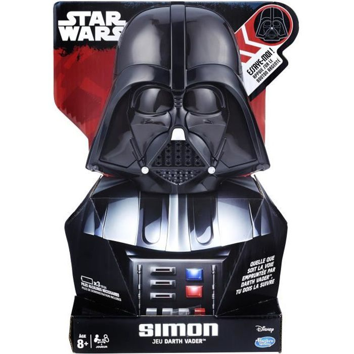 HASBRO GAMING - SIMON Star Wars