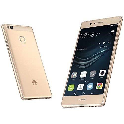 Huawei P9 Lite - Smartphone, (1 SIM) Libre Android (4G, écran 5.2 -, Octa-Core, 2 Go de RAM, 16 Go, Appareil Photo 13 MP), Couleur G