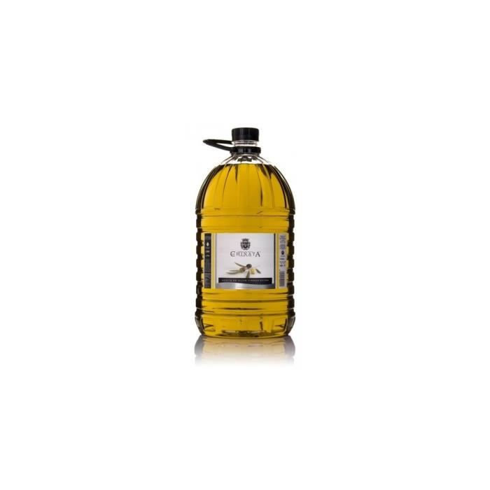 Huile d'Olive Vierge Extra (LA CHINATA-Caceres-5 L.)