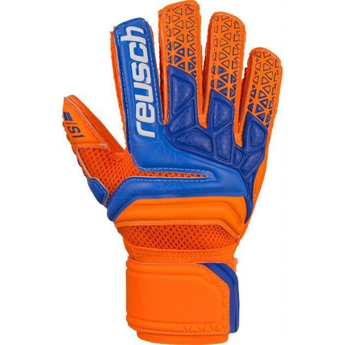 Gants junior Reusch Prisma Prime S1 Finger Support